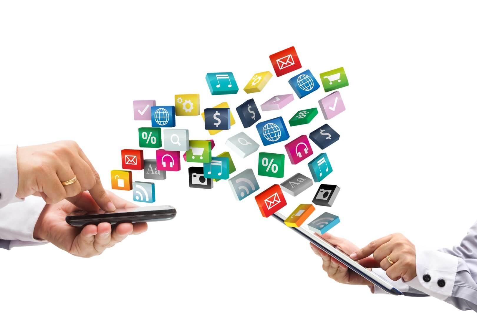 Поиск работы и социальные сети